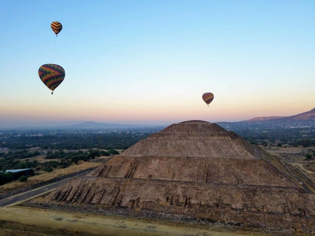 San Juan Teotihuacan de Arista